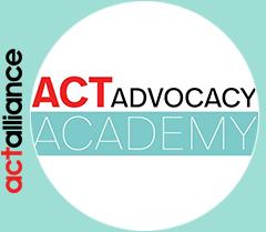 ACT Academy logo