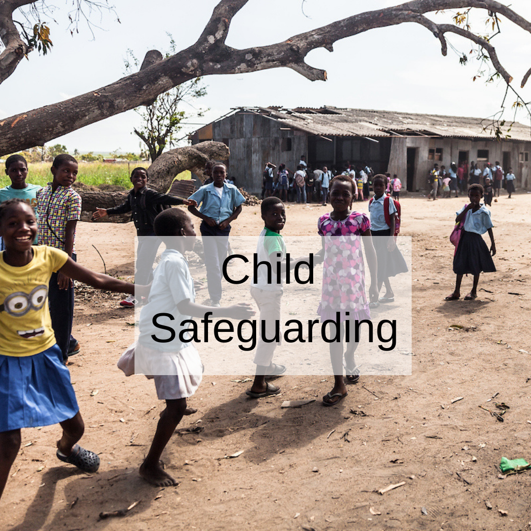 link to child safeguarding