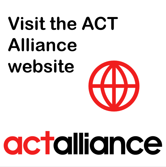 Link to ACT Alliance website