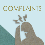 ACT - Complaints Welcome